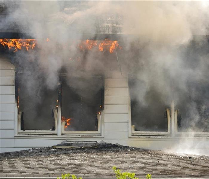 Fire Damage Trust The Experts To Restore Your Caldwell Home After A Fire