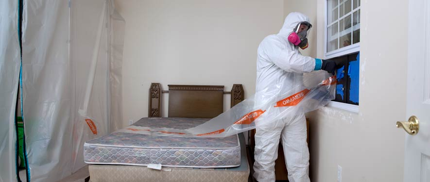 Nampa, ID biohazard cleaning