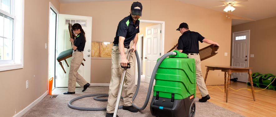 Nampa, ID cleaning services
