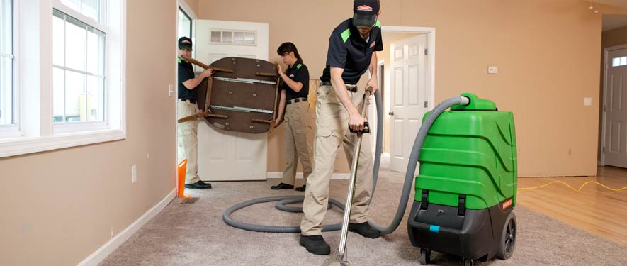 Nampa, ID residential restoration cleaning